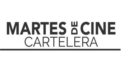MARTES DE CINE ENERO 2019